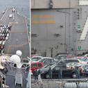 This aircraft carrier is the world's most expensive parking lot | Xposed | Scoop.it