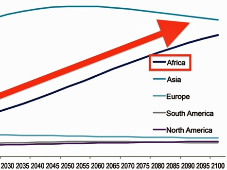 In One Chart, Here's Why Africa Is The Hottest Growth Opportunity Of The Century - Business Insider   Diaspora investments   Scoop.it