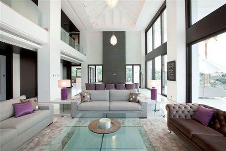 Luxury Villas for sale in Marbella and Costa del Sol | Luxury Properties in Marbella | Scoop.it
