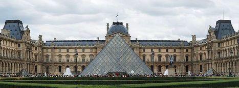 Plus de 9 millions de visiteurs au musée du Louvre en 2013   Patrimoine-en-blog   médiation culturelle   Scoop.it