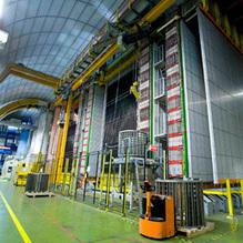 Trovato ai laboratori del Gran Sasso un neutrino che cambia «sapore». Sempre più certo che abbia massa | Planets, Stars, rockets and Space | Scoop.it