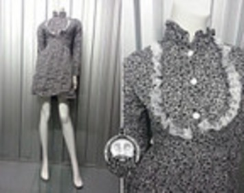 Costume Or Couture? | Antiques & Vintage Collectibles | Scoop.it