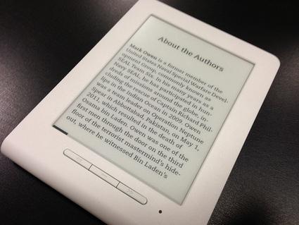 Création du Groupement pour le développement de la lecture numérique | Du numérique dans et pour la culture | Scoop.it