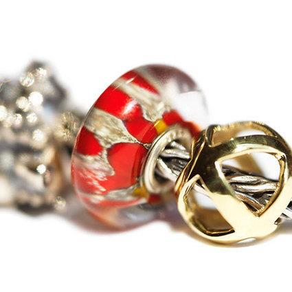 Trollbeads rethinks 'launches' in digital era - Jeweller Magazine: Jewellery News and Trends | digital jewelry jewellrey | Scoop.it