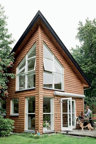[inspiration] Une passion pour les maisons en bois | Vos passions | Scoop.it