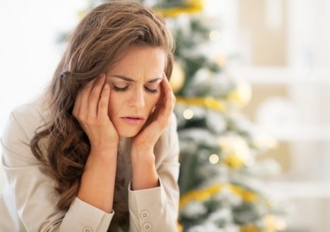 Letting Go of Holiday Stress | Business & Self Help | Scoop.it