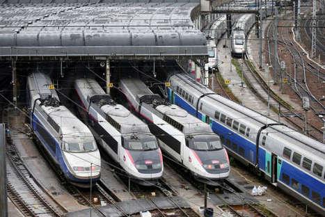 L'Etat s'engage à trouver une solution pour la dette de la SNCF | great buzzness | Scoop.it