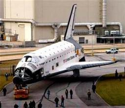 LA Residents Upset About the Cutting of 400 Trees to Transport NASA Shuttle ... - DailyTech | Social Network for Logistics & Transport | Scoop.it