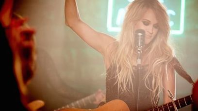 Carrie Underwood Talks About the Impossible   Country Music Today   Scoop.it