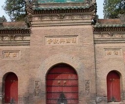 Ancient Chinese Buddhist temple faces demolition | Sustain Our Earth | Scoop.it