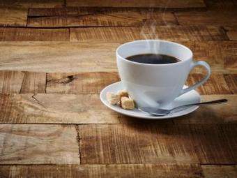 El café mejora la resistencia física | Corredor Popular | Scoop.it