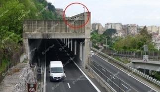 ESCLUSIVO Rubano tiranti d'acciaio A rischio l'autostrada A3 - La Citta di Salerno | Il mondo delle strutture | Scoop.it