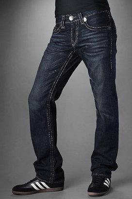 hot sale True Religion Jeans Men's Bobby Midnight Multi Super T Cyclone Cheap sale now | True Religion Online Outlet | Scoop.it