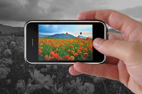 Cómo buscar con la cámara de tu smartphone   Educacion, ecologia y TIC   Scoop.it