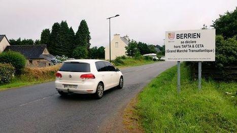 Faut-il brader nos campagnes pour les sauver ? L'exemple de Berrien (Finistère) | Économie de proximité | Scoop.it