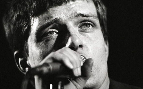 Touching from a Distance: Joy Division and Ian Curtis, review: 'compelling and painful' - Telegraph | Music | Scoop.it