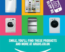 Argos launches first interactive catalogue - Retail Gazette | Omni Channel Retail | Scoop.it