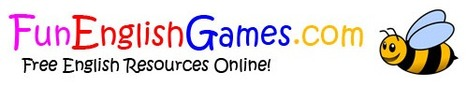 Fun Grammar Games for Kids - Free Interactive Exercises & Practice Activities Online | games | Scoop.it