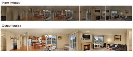 Image Panorama Stitching for Real Estate Services-proimageexperts | Pro Image Experts | Scoop.it
