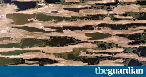 Satellite eye on Earth: June 2016 – in pictures | Archaeology | Scoop.it