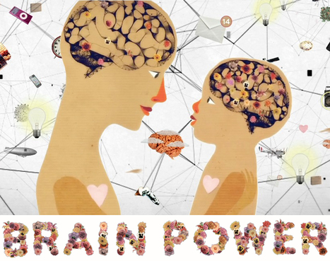 Let It Ripple | BRAIN POWER (Video) | Learning, Brain & Cognitive Fitness | Scoop.it
