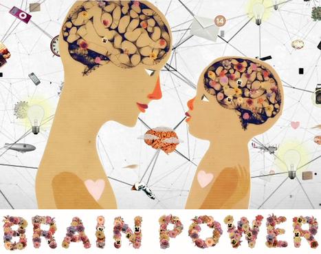 Let It Ripple | BRAIN POWER (Video) | Integrative Medicine | Scoop.it