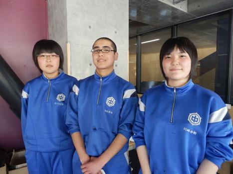 [Eng] Les étudiants étaient préparés aux exercices de survie en cas de  catastrophe | The Japan Times Online | Japon : séisme, tsunami & conséquences | Scoop.it