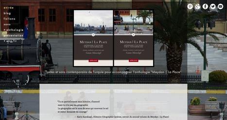 Meydan | La Place n°2, par Canan Marasligil | Publie.net | Scoop.it
