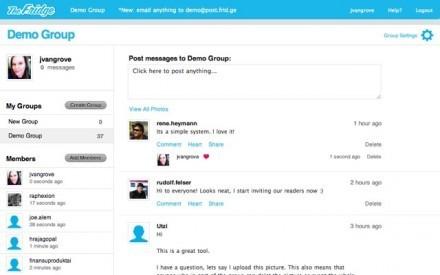Google compra Social Media Firm Fridge para reforzar Google+ | Google+, Pinterest, Facebook, Twitter y mas ;) | Scoop.it