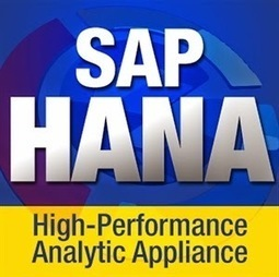 Release of New SAP HANA SPS 08 Platform for All Applications | KloudData Perfect Enterprise Mobility Solution | Scoop.it