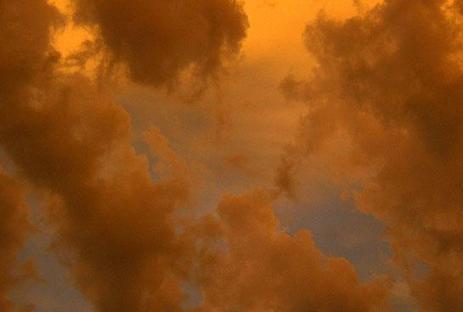 Survival Skills: Folk Wisdom Weather Predictors | Outdoor Life Survival | Survival | Scoop.it