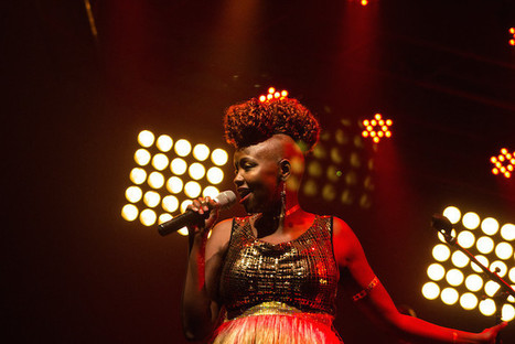 BLACK GIRLS ROCK! AFRICA Coming Soon In 2016 | Afrodizziak | Scoop.it