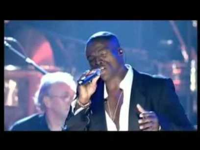 Seal - Kiss from a rose LIVE 2004 - YouTube | fitness, health,news&music | Scoop.it