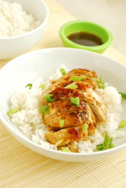 Teriyaki Chicken | asweetpeachef | Recipedose | Scoop.it