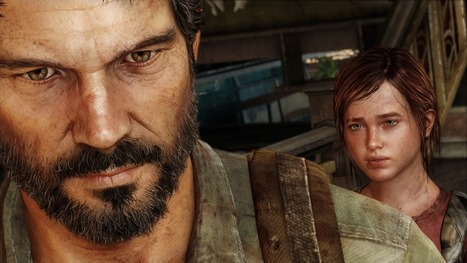 "The Last of Us Remastered : 50 Go requis sur PS4, images inédites | Veille Techno et Informatique ""AutreMent"" 
