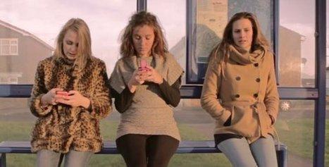 Umfrage: Sind Smartphones Fluch oder Segen für die Kommunikation? | edvberatung | Scoop.it