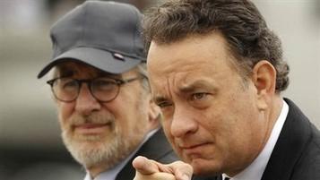Tom Hanks vai protagonizar filme de Spielberg - Artes - DN | Cinema | Scoop.it