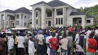 Camerún asegura que Boko Haram recluta jóvenes radicales en su país | Security & Intelligence OSINT | Scoop.it