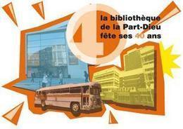 40 ans de bibliothèque   Enssib   A la découverte des bibliothèques : Lyon - Genève - Lausanne   Scoop.it