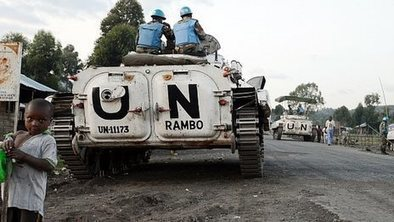 UN: Child soldiers freed from obama's friends muslim boko haram in DR Congo   News You Can Use - NO PINKSLIME   Scoop.it