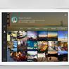 Applications Iphone, Ipad, Android et avec un zeste de news