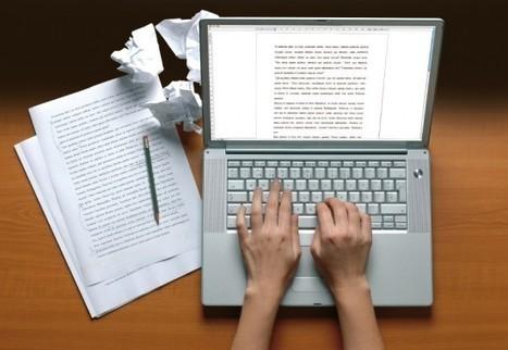 Débuter son intrigue par la fin : méthode de déblocage #conseils #écriture