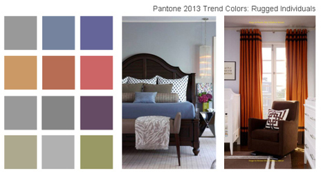 2013 Color and Design Ideas forBedrooms | New Homes Near JBLM - Military Housing, Decor and Lifestyle | Scoop.it