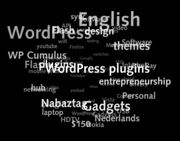Plugins Wordpress à éviter | Institut de l'Inbound Marketing | Scoop.it