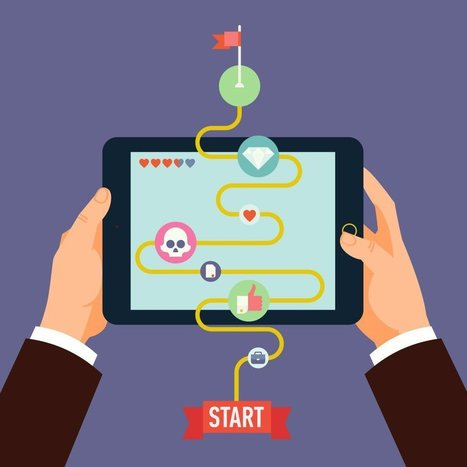 Gamification And Game-Based Learning: Two Different Things - eLearning Industry | Learning & Mind & Brain | Scoop.it
