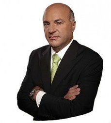 Kevin O'Leary on Canada's Future Outlook, Personal Branding | Personal Branding | Scoop.it