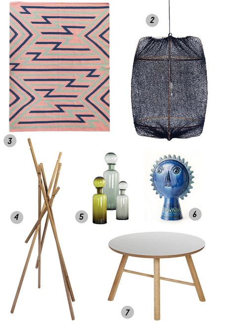 Happy Interior Blog: Happy Interior Blog Recommends... | Interior Design & Decoration | Scoop.it