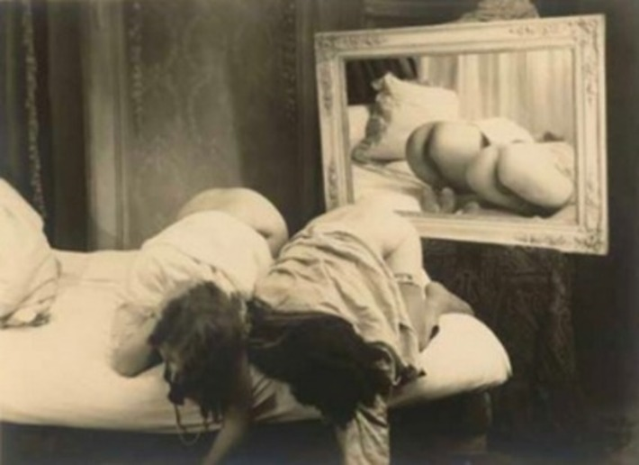 Framed Bare Bottoms, 1930 | Sex History | Scoop.it