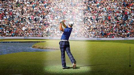 Open de France : un village pour vivre le tournoi | Golf News by Mygolfexpert.com | Scoop.it