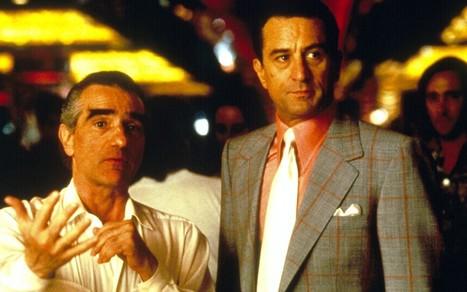 Scorsese, Al Pacino, Pesci and De Niro reunite for the ultimate gangster - Telegraph | FILMYY | Scoop.it